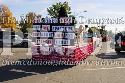 BPC Homecoming Parade 10-05-06 020