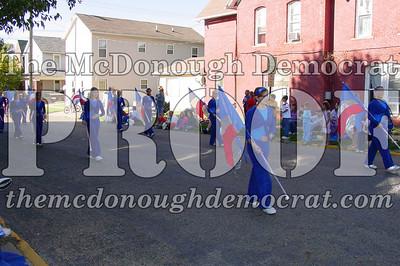BPC Homecoming Parade 10-05-06 002