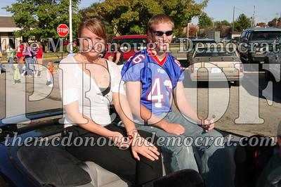 BPC Homecoming Parade 10-05-06 009