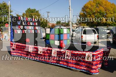 BPC Homecoming Parade 10-05-06 023