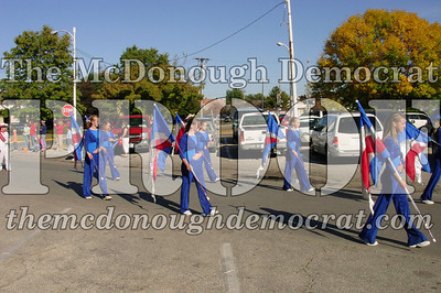 BPC Homecoming Parade 10-05-06 003