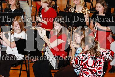 BPC 6th Gr Band Xmas Concert 12-16-07 012