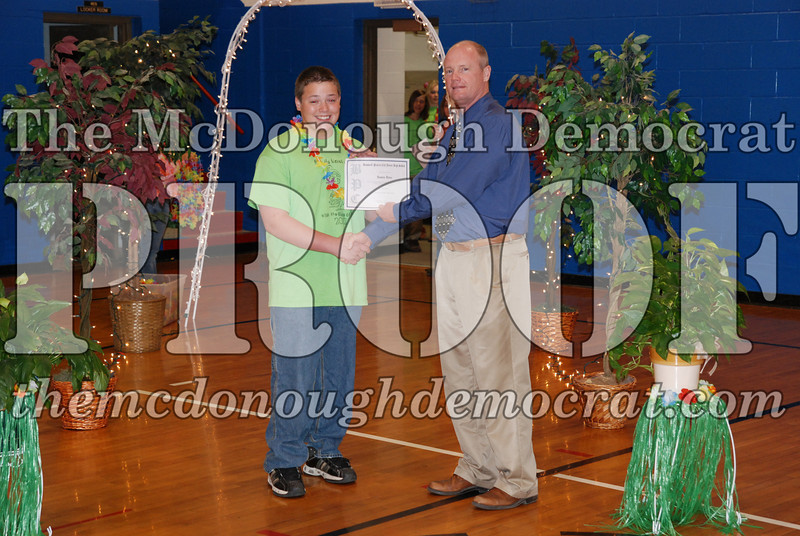 BPC JH 8th Gr Graduation Party 05-23-08 026