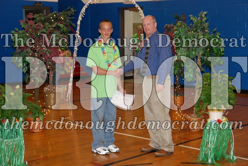 BPC JH 8th Gr Graduation Party 05-23-08 028