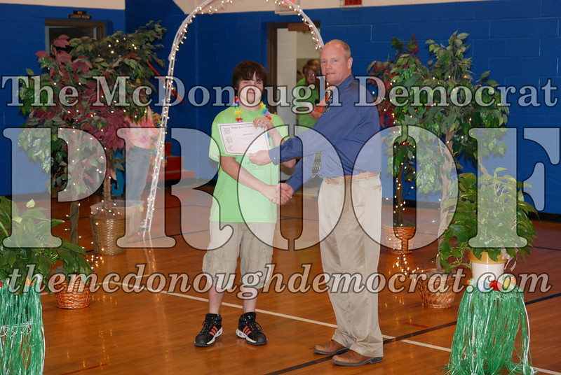BPC JH 8th Gr Graduation Party 05-23-08 030