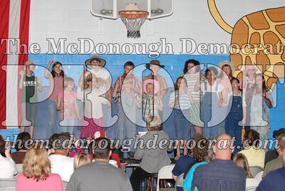 BPC Singing Raiders Perform Country Hoedown 04-25-08 006