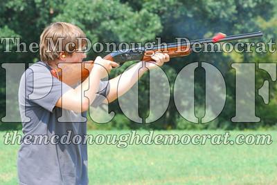 BPC FFA Trap Shoot At St  David 09-08-07 050