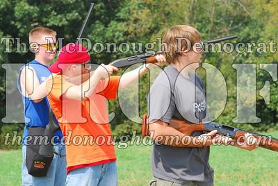 BPC FFA Trap Shoot At St  David 09-08-07 052
