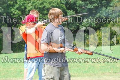 BPC FFA Trap Shoot At St  David 09-08-07 043