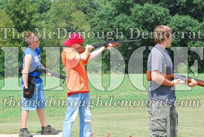 BPC FFA Trap Shoot At St  David 09-08-07 049