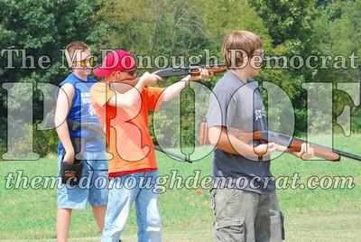 BPC FFA Trap Shoot At St  David 09-08-07 046
