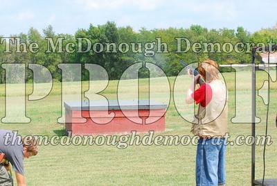 BPC FFA Trap Shoot At St  David 09-08-07 037