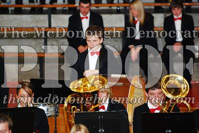 BPC HS Band Xmas Concert 12-16-07 019