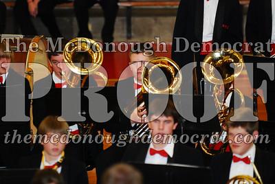 BPC HS Band Xmas Concert 12-16-07 013