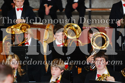 BPC HS Band Xmas Concert 12-16-07 025