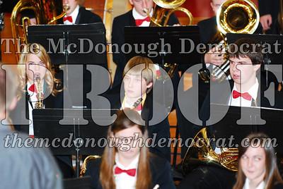 BPC HS Band Xmas Concert 12-16-07 015