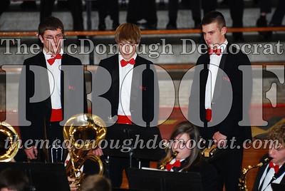 BPC HS Band Xmas Concert 12-16-07 018