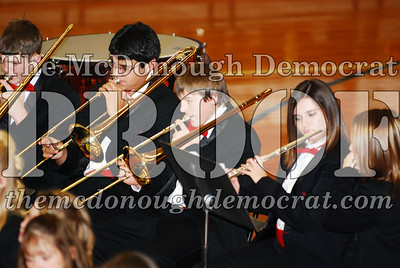 BPC HS Band Xmas Concert 12-16-07 027