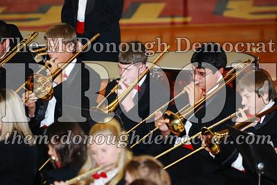 BPC HS Band Xmas Concert 12-16-07 028