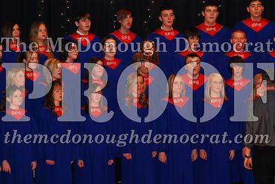 BPC HS Choir Xmas Program 12-16-07 017