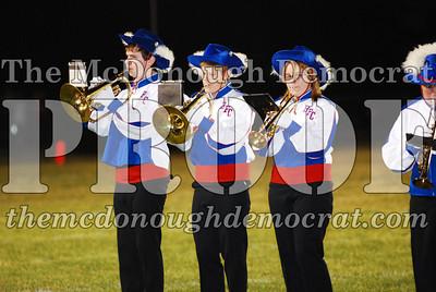 BPCA Homecoming Game Band,Cheerleaders,Court 09-21-07 035