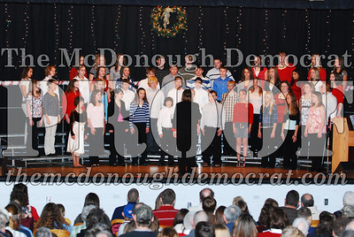 BPC JH Choir Xmas Program 12-16-07 014