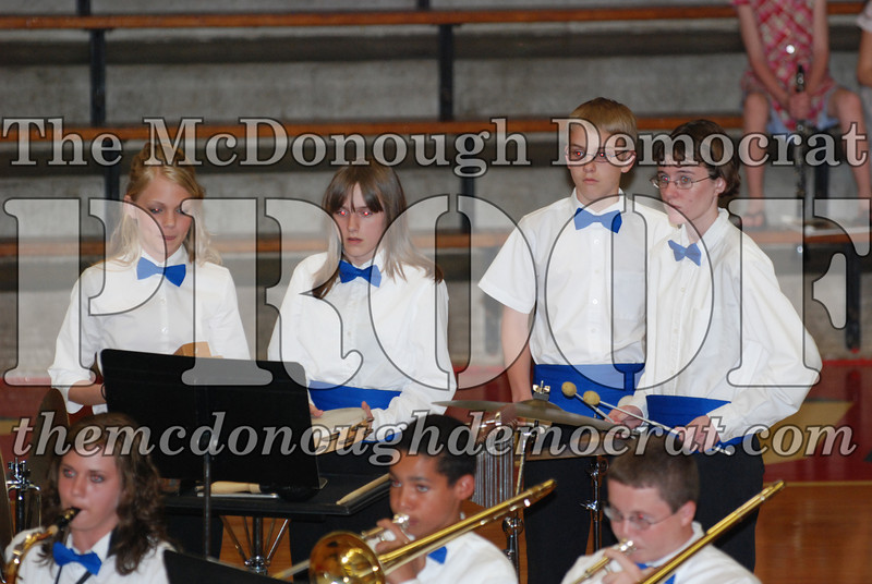 Spring Band Concert JH 05-01-08 002