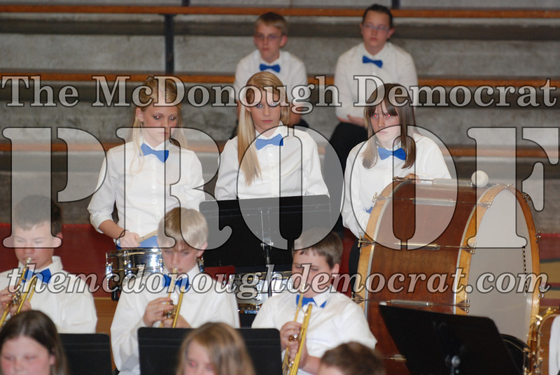 Spring Band Concert JH 05-01-08 029
