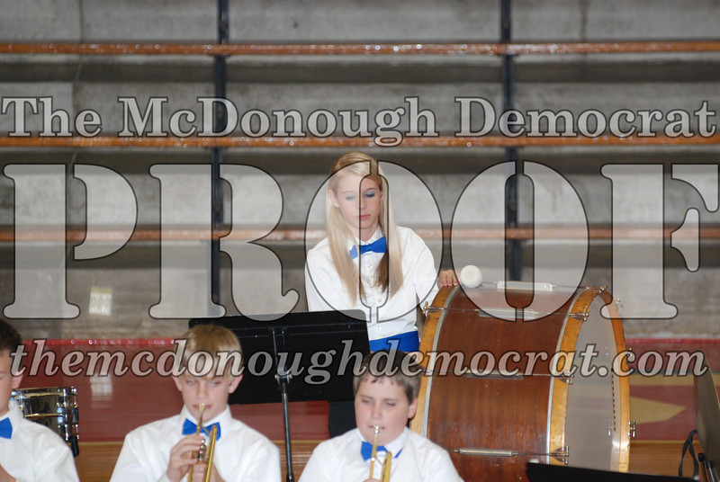 Spring Band Concert JH 05-01-08 005