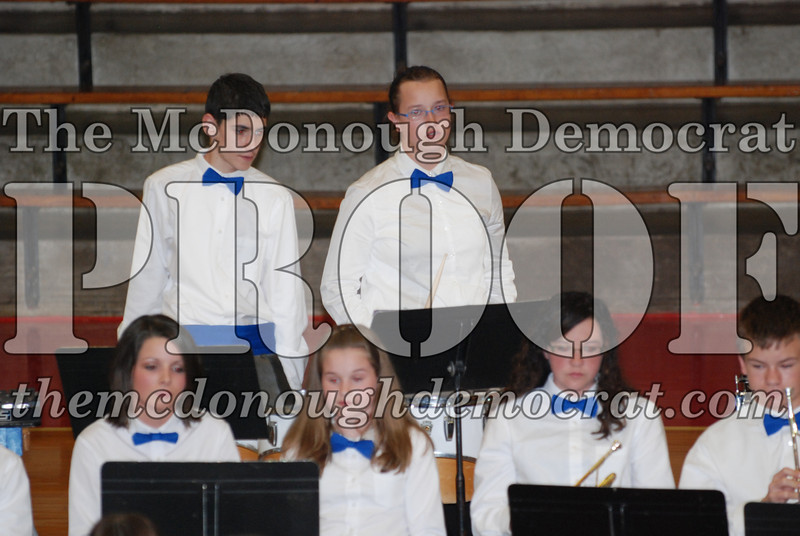 Spring Band Concert JH 05-01-08 004