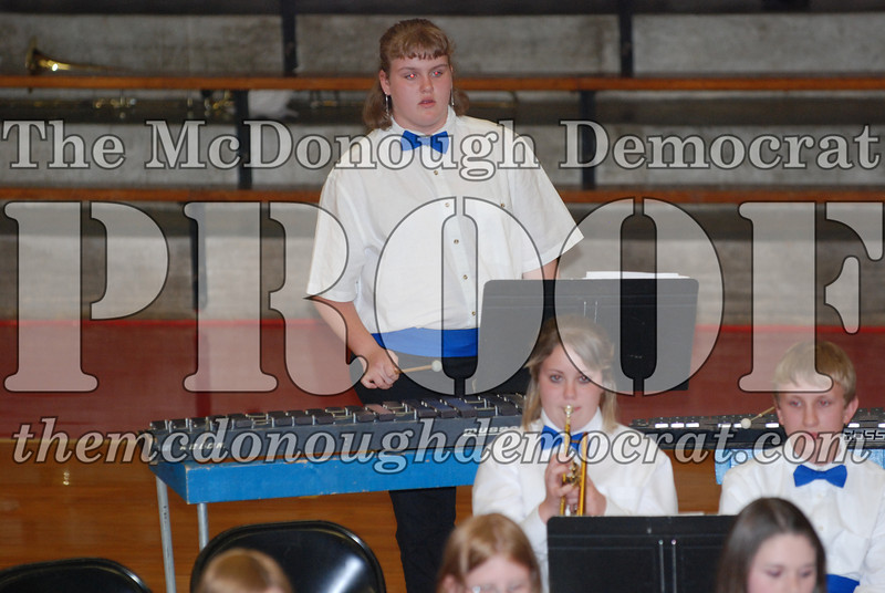 Spring Band Concert JH 05-01-08 003