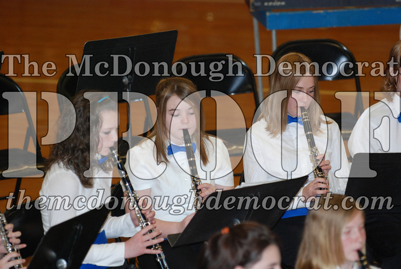 Spring Band Concert JH 05-01-08 014