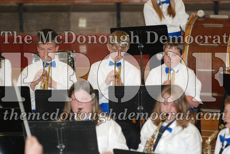 Spring Band Concert JH 05-01-08 010