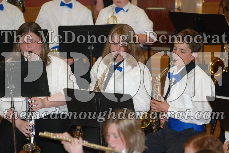 Spring Band Concert JH 05-01-08 017