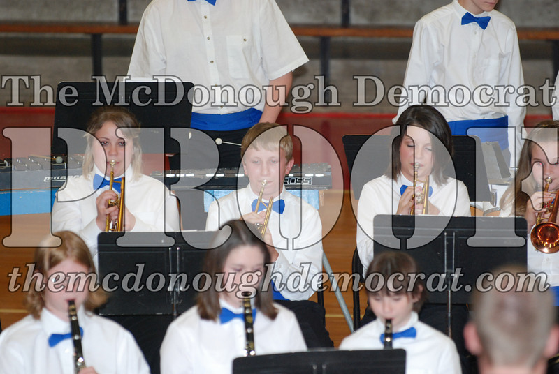 Spring Band Concert JH 05-01-08 012
