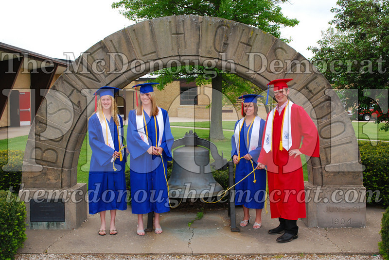 BPC Graduation Class of 2009 05-17-09 017