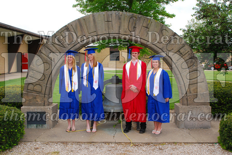 BPC Graduation Class of 2009 05-17-09 012