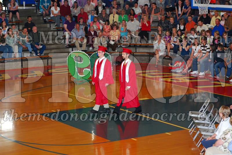 BPC Graduation Class of 2009 05-17-09 041