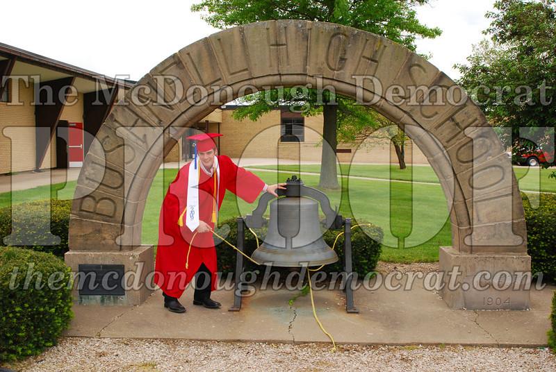 BPC Graduation Class of 2009 05-17-09 009