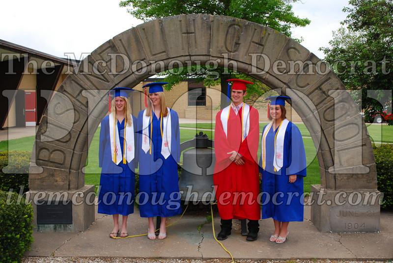 BPC Graduation Class of 2009 05-17-09 014