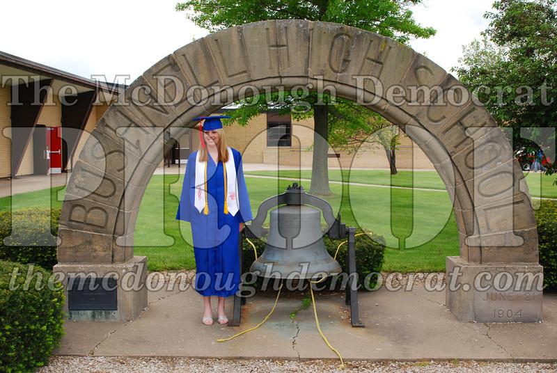 BPC Graduation Class of 2009 05-17-09 006