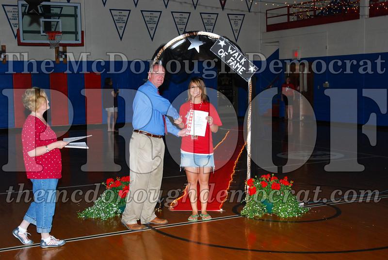 BPC JH Graduation Class of 2013 05-27-09 047