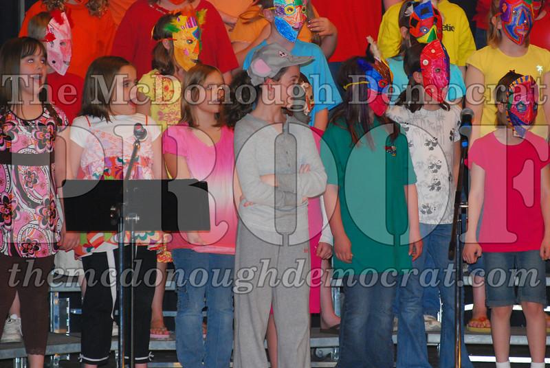 BPC Elem 2nd & 3rd gr Spring Music Concert 03-23-09 034