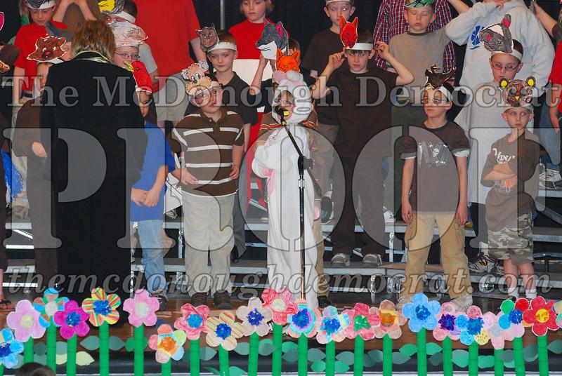 BPC Elem 2nd & 3rd gr Spring Music Concert 03-23-09 021