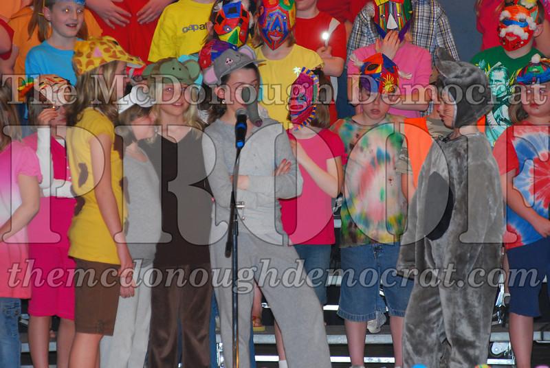 BPC Elem 2nd & 3rd gr Spring Music Concert 03-23-09 037