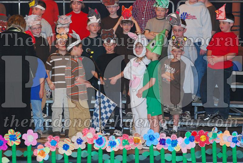BPC Elem 2nd & 3rd gr Spring Music Concert 03-23-09 015