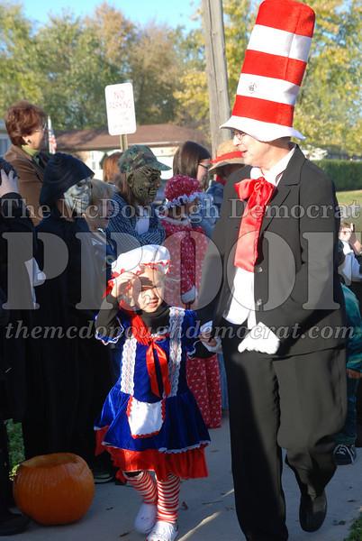 BPC Elem Halloween Parade 10-31-08 072