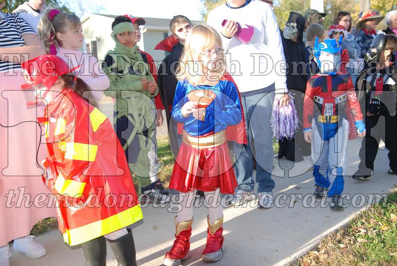 BPC Elem Halloween Parade 10-31-08 061