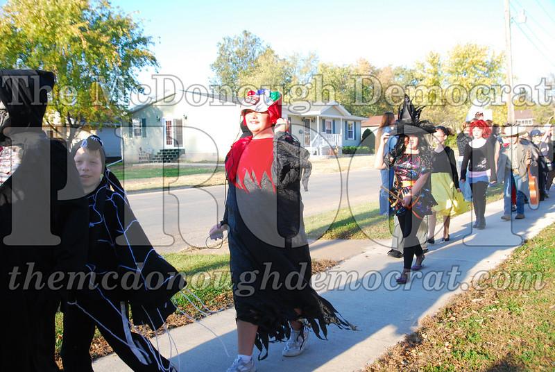 BPC Elem Halloween Parade 10-31-08 017