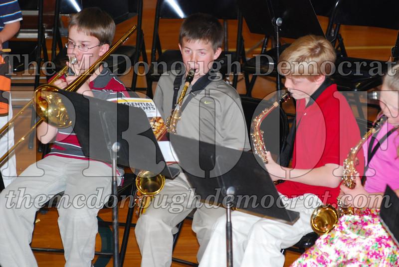 Spring Band Concert 05-07-09 008